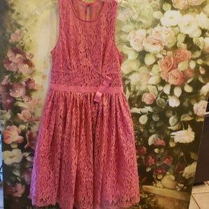 Tracy Reese Sz 4 dress